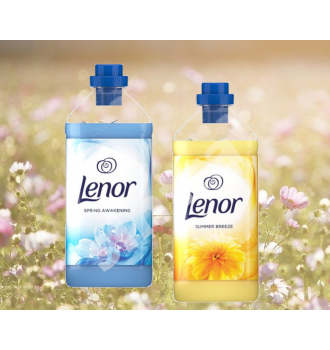 Lenor 1420-1800 ml, 47-60 pd